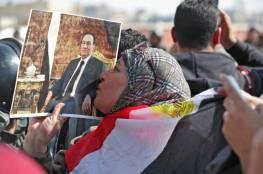 انتحار شاب حزنا على وفاة الرئيس المصري الأسبق مبارك !
