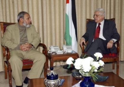 """حماس ترد على ما أسمته """" تطاول """" الرئيس عباس على الزهار"""