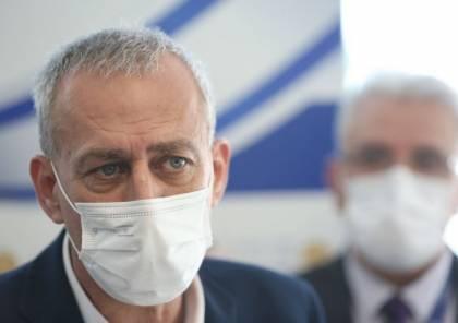 آش يعرب عن قلقه من إعادة فتح الحياة في إسرائيل