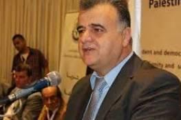 سعد يطالب بتوفير الحماية الدولية للعمال الفلسطينيين