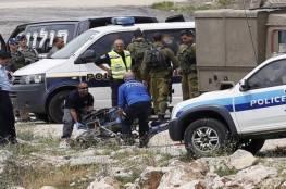 """إصابة جندي """"إسرائيلي"""" في عملية دهس بالقدس"""