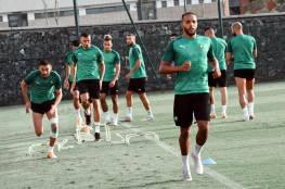 موعد مباراة المغرب والسنغال الودية اليوم والقنوات الناقلة مباشر