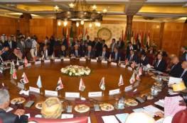 """خلال الاجتماع الوزاري..مصر والأردن والسعودية واليمن يعلنون موقفهم من """"صفقة ترامب"""""""