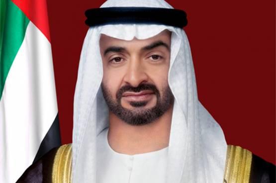 تفاصيل الاتصال الهاتفي بين ولي عهد أبو ظبي ورئيس وزراء اسرائيل
