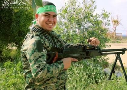 كتائب القسام تعلن استشهاد أحد اعضائها نتيجة خطأ سلاح