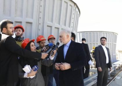 """الدول الأوروبية تطالب إيران بالعودة إلى """"الالتزام الكامل"""" بالاتفاق النووي"""