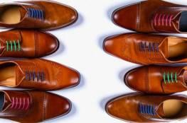 الدليل الشامل لارتداء الأحذية الرجالية بأناقة