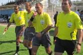 غزة- لجنة حكام القدم تناقش ملفات هامة