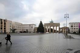 فلسطين من بينهم..ألمانيا تدرج 20 دولة في قائمة مناطق المستوى العالي لانتشار كورونا
