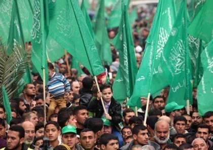 """""""حماس تنتصر"""" وتهدف الي اكتساب الشرعية الدولية لهذه الاسباب"""