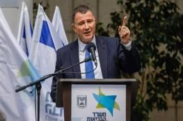 وزير الصحة الاسرائيلي السابق يهاجم حكومة بينت بعد ارتفاع أعداد إصابات كورونا