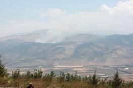 """جماعة """"أنصار الله"""" تعلق على القصف المتبادل بين """"حزب الله"""" والجيش الإسرائيلي"""