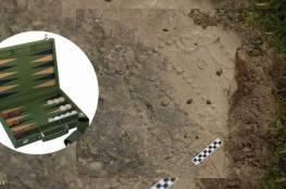 بالدليل.. أجدادنا لعبوا طاولة النرد قبل 4 آلاف عام