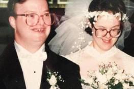 """قصة زواج مؤثرة """"تعلم الناس معنى الحب"""""""