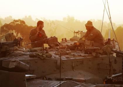 """معادلة """"الهدوء مقابل الهدوء"""" هي مصلحة إسرائيل مع الفصائل الفلسطينية"""