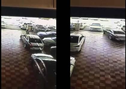 حيلة جديدة لسرقة السيارات