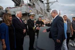 نتنياهو :سنضرب اهداف ايران في اليمن والعراق وسوريا قريبا