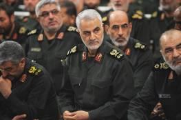 جنرال إسرائيلي: الإيرانيون أذكياء وحكماء والشرق الأوسط تغير بعد مقتل سليماني