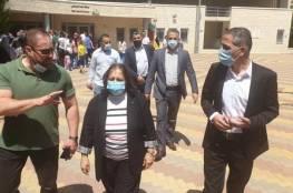 الكيلة توعز بزيادة الكوادر الطبية في مراكز فحص كورونا خلال فترة العيد