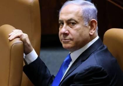 """وزير العدل الاسرائيلي الأسبق: إرث نتنياهو.. دولة ثنائية القومية أم """"دولة فلسطين""""؟"""