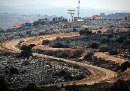 إسرائيل تغلق المجال الجوي على حدود لبنان