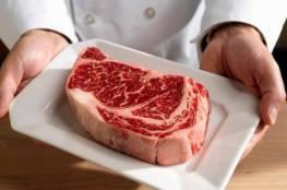 ماذا سيحدث لجسمك عند التوقف عن أكل اللحوم
