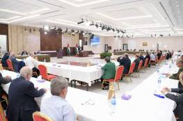 الصالحي: اجتماع الامناء العامين المقبل للفصائل الفلسطينية سيعقد في القاهرة