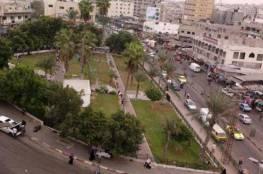 """وكيل أشغال غزة: """"جسر الشجاعية"""" دخل مرحلة التصاميم التفصيلية"""