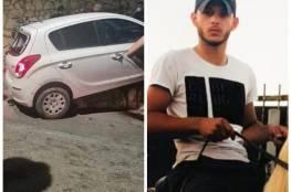 مقتل شاب وإصابة آخر في جريمة إطلاق نار بالداخل المحتل