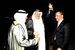 استقبال تاريخي.. صور: هكذا احتفت الكويت بالغانم بعد الصفعة الإسرائيلية