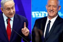 تبادل اتهامات بين نتنياهو وغانتس والليكود يهدد بالانتخابات