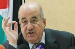 الزعنون: فلسطين والأردن في خندق المواجهة الأول لإفشال خطط الضم الإسرائيلية لأرضنا المحتلة