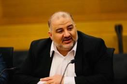 عباس يفاجئ الجميع : من الممكن أن أؤيد قانوناً لإلغاء محاكمة نتنياهو وهذا ليس حراما في الاسلام!