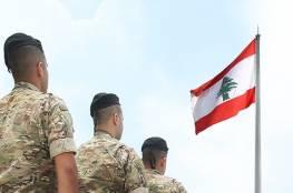 انفجار بيروت.. الجيش اللبناني يصدر بيانه الأول بعد إعلان حالة الطوارئ
