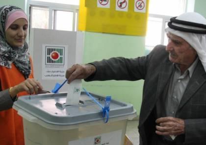 فتح: التقينا مع حماس مئات المرات دون نتئائج ملموسة والانتخابات الطريق الاقصر لانهاء الانقسام