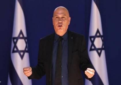 وزير إسرائيلي يلتقي بوزير الخارجية الإماراتي في أبو ظبي