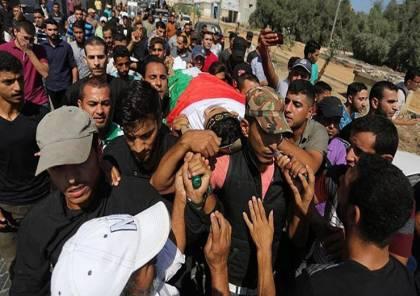 بحر : المقاومة سيكون لها رد على قتل متظاهري مسيرات العودة بغزة امس ولن يطول