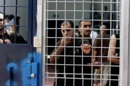 جبارين: الحركة الأسيرة موحدة في معركتها مع إدارة سجون الاحتلال