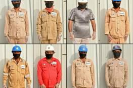 العمال الأجانب في الخليج يصارعون للتأقلم مع الحجر والفقر والوحدة