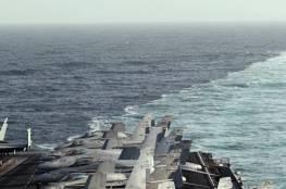 الجيش الإيراني يعرض أكبر سفينة عسكرية في تاريخه ... صور