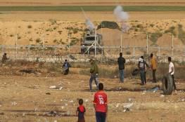 الاحتلال يعتقل فلسطينيا اجتاز السياج شمال قطاع غزة