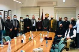 بدعم من المصري والكالوتي- القدس للتمكين تطلق برنامجاً لتمكين تجار البلدة القديمة