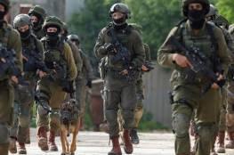 قناة عبرية تكشف عن وثيقة سرية: هكذا يستعد جيش الاحتلال والشابك للضم
