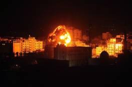 معاريف: التصعيد مع غزة لم يغيّر شيئًا والأسبوع الجاري سيكون حسّاسًا