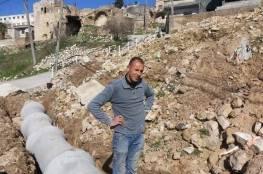 الشؤون المدنية: استلام جثمان الشهيد شادي سليم من بيتا يوم غد