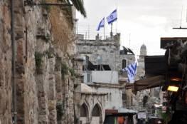 محافظة القدس: تسريب العقارات للاحتلال حالات فردية ولا تشكل ظاهرة
