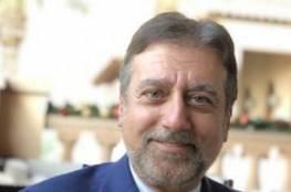 أول حاخام لليهود في الإمارات ولد وترعرع في بيروت