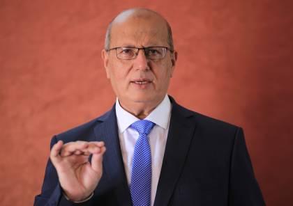 الخضري يرحب بدعوة الامم المتحدة اسرائيل رفع القيود فوراً عن ادخال الوقود لغزة