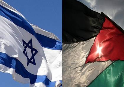 موقع عبري يزعم: مسؤولون فلسطينيون وإسرائيليون يعقدون لقاءات لبحث عدة قضايا!