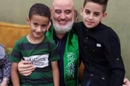 الاحتلال يفرج عن الأسير فراس أبو شرخ من الخليل